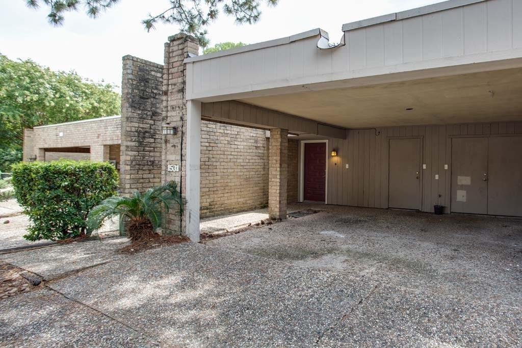 1531 Wolf Run, College Station, TX 77840 - College Station, TX real estate listing
