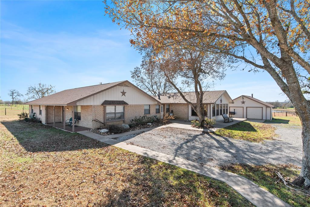 2926 Old Hickory Grove Road, Franklin, TX 77856 - Franklin, TX real estate listing