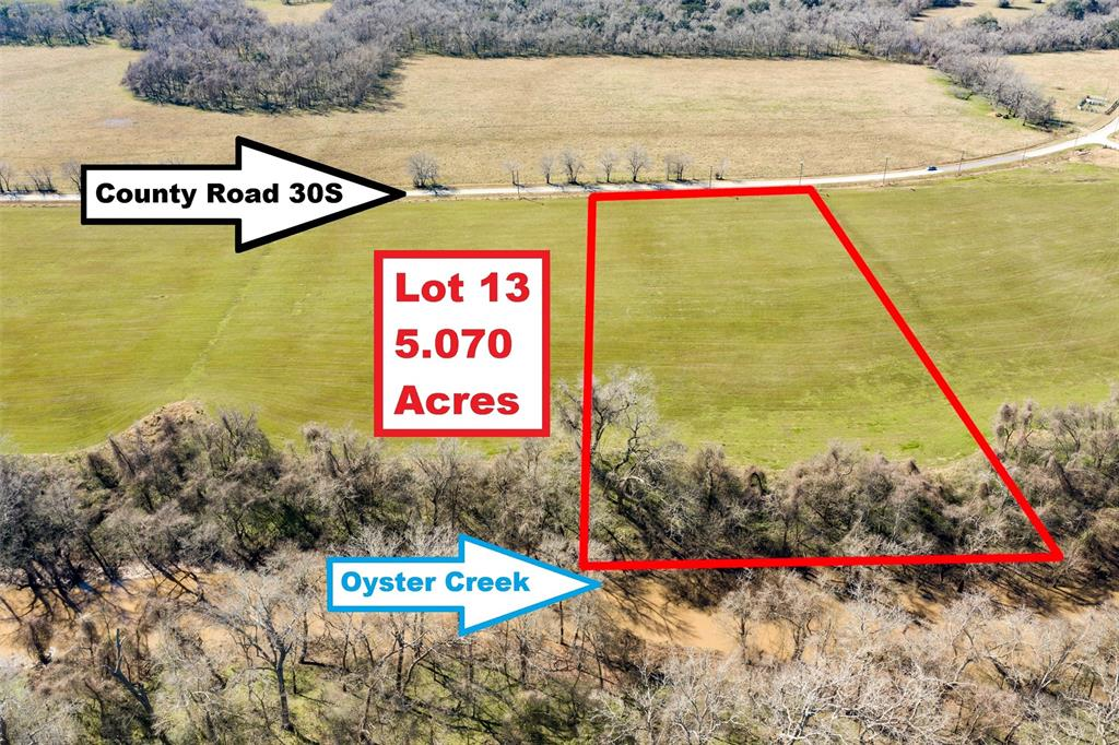 Lot 13 County Road 30S Property Photo