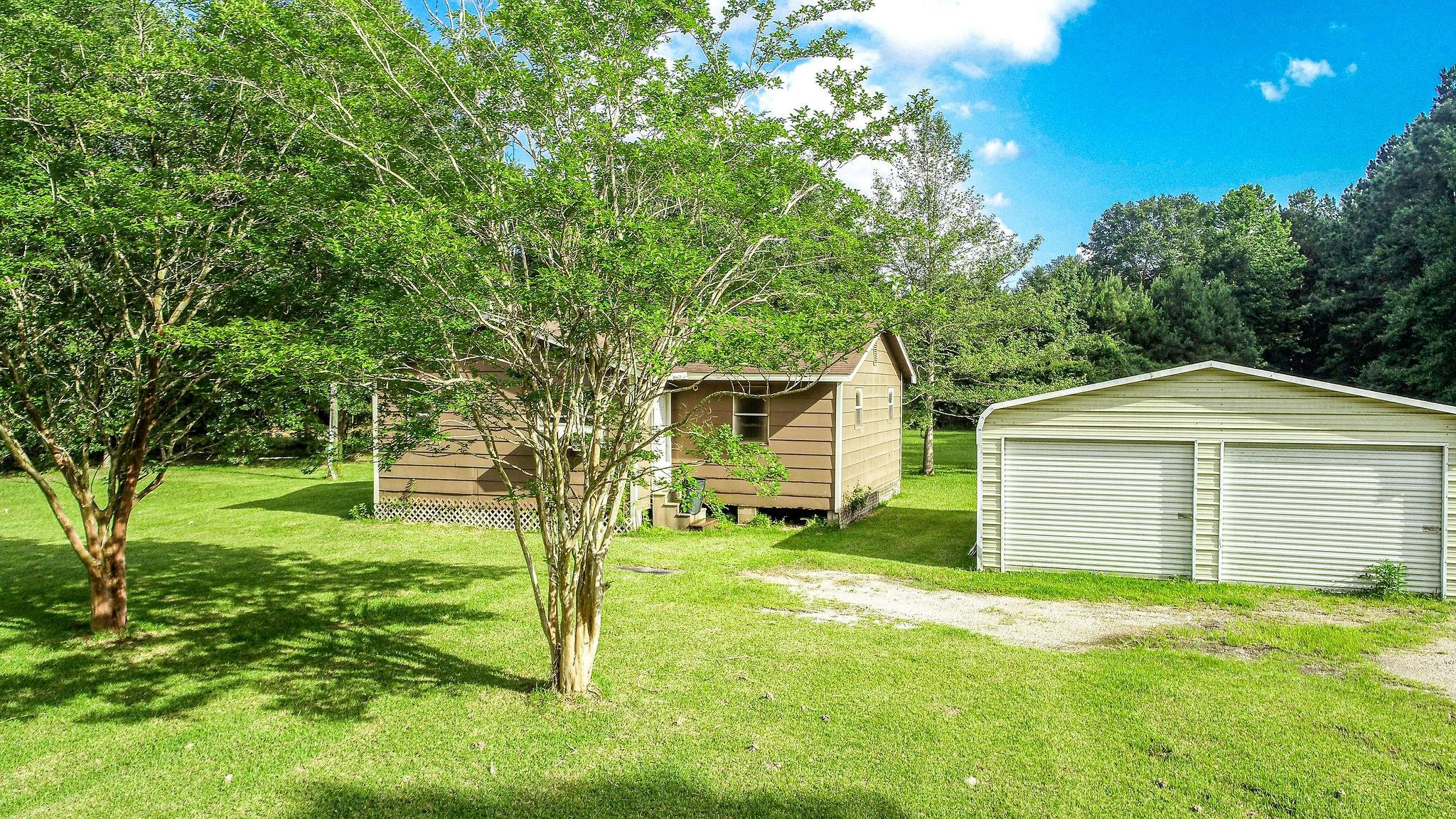 26864 Morgan Cemetery Road Property Photo 1