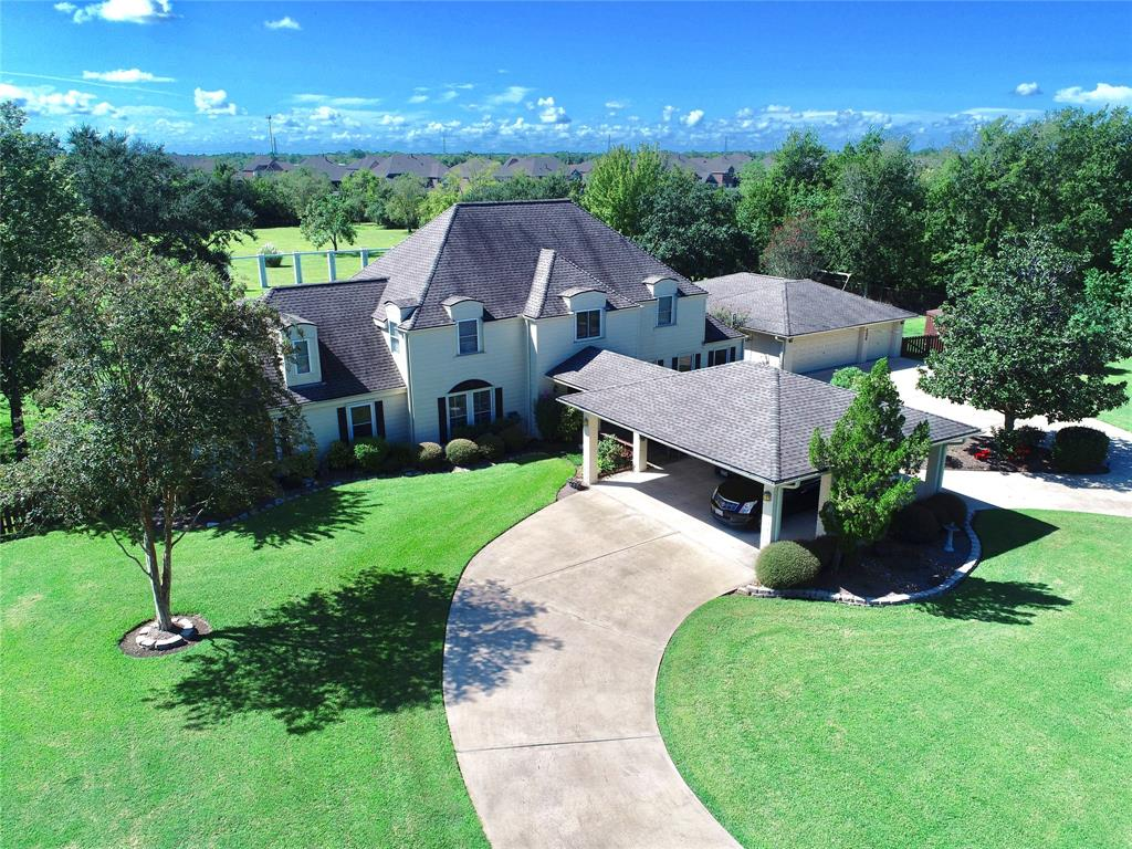 5004 County Road 880 Property Photo - Pearland, TX real estate listing