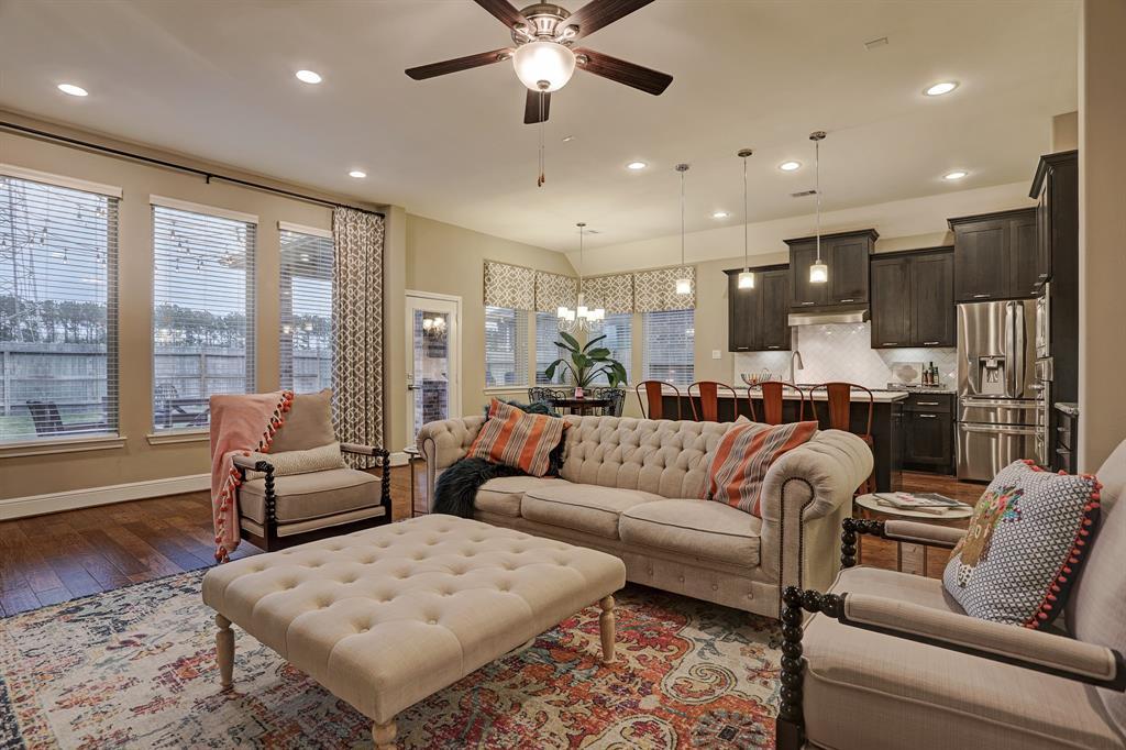 513 East Fork, Webster, TX 77598 - Webster, TX real estate listing