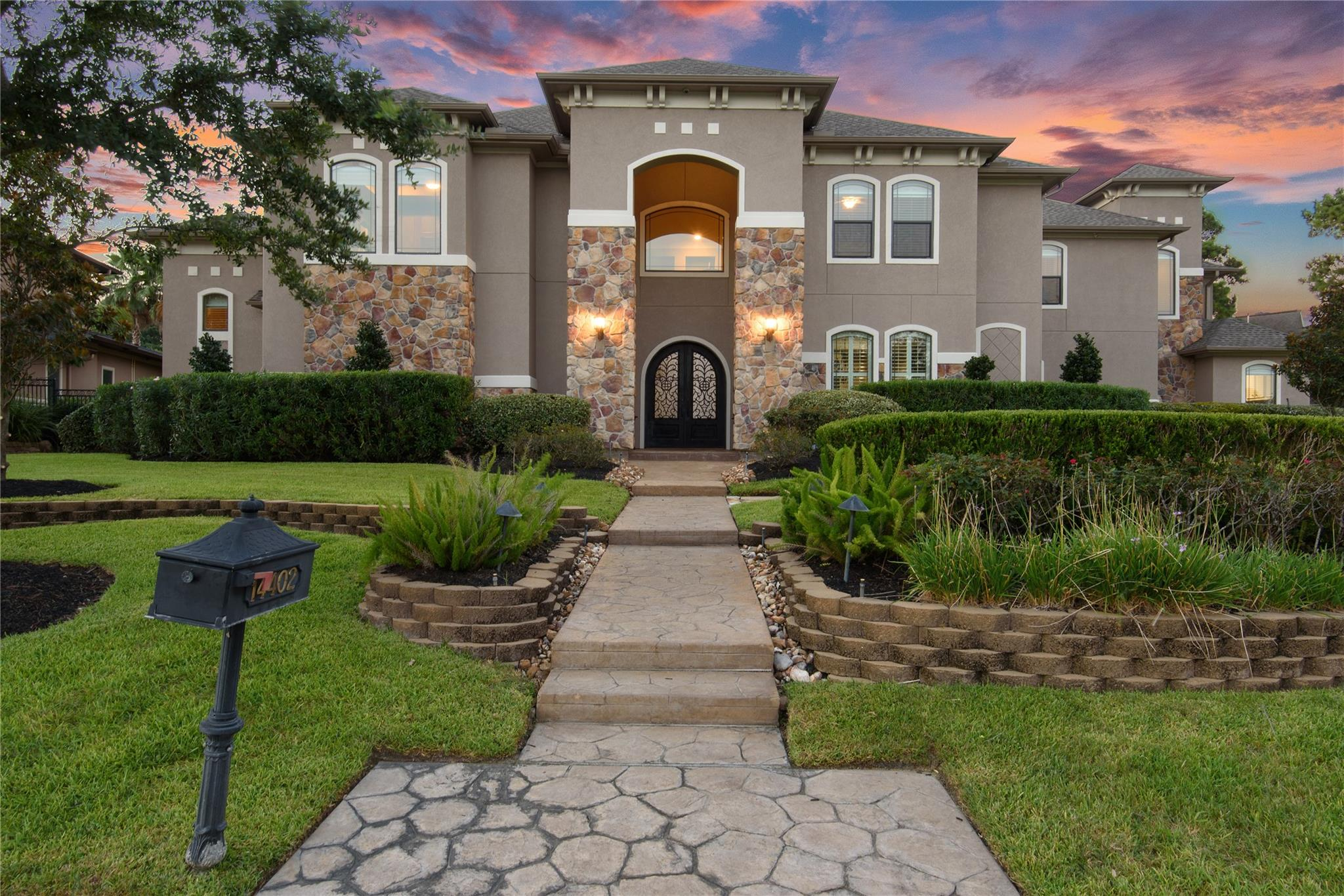 14402 Winding Springs Drive Property Photo - Cypress, TX real estate listing