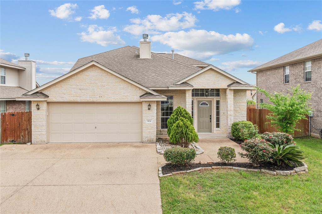 904 Dove Landing Avenue Property Photo - College Station, TX real estate listing