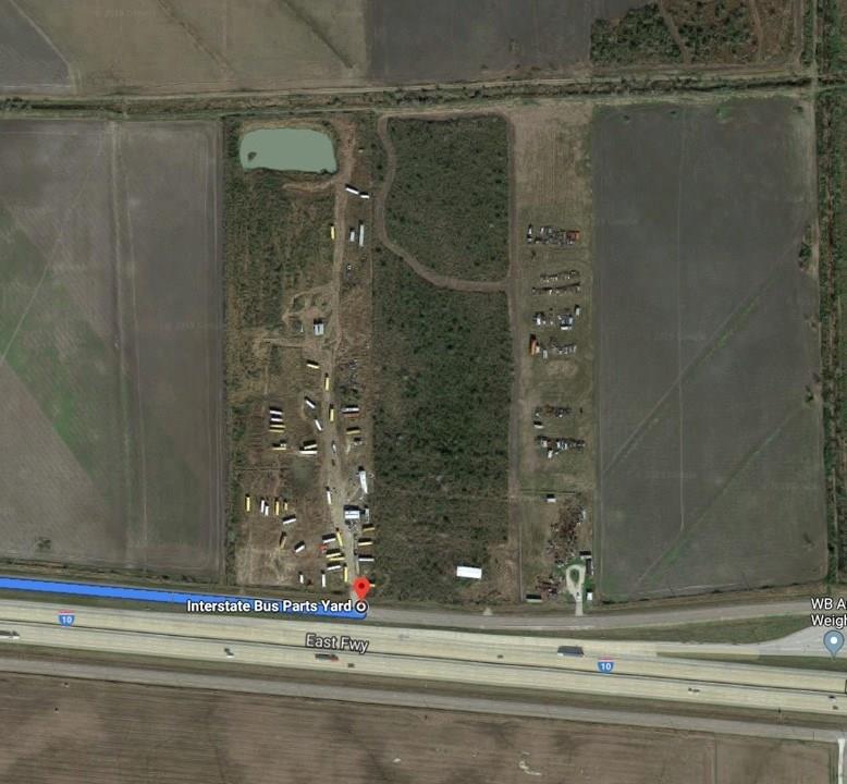 37701 Interstate 10 Property Photo - Winnie, TX real estate listing