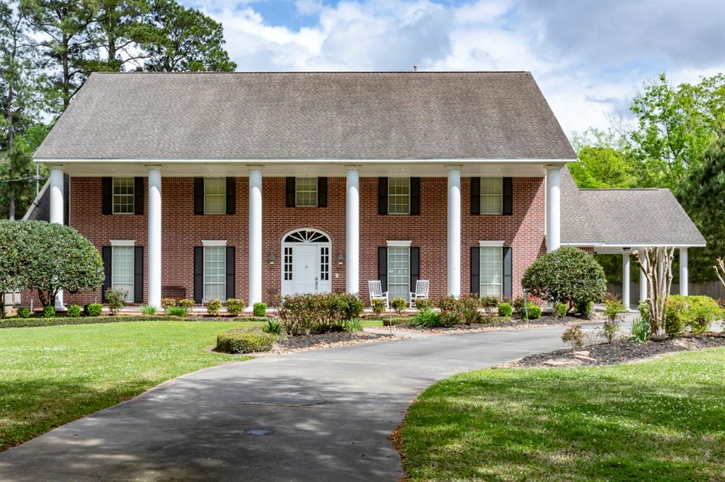 430 Berry Property Photo - Beaumont, TX real estate listing