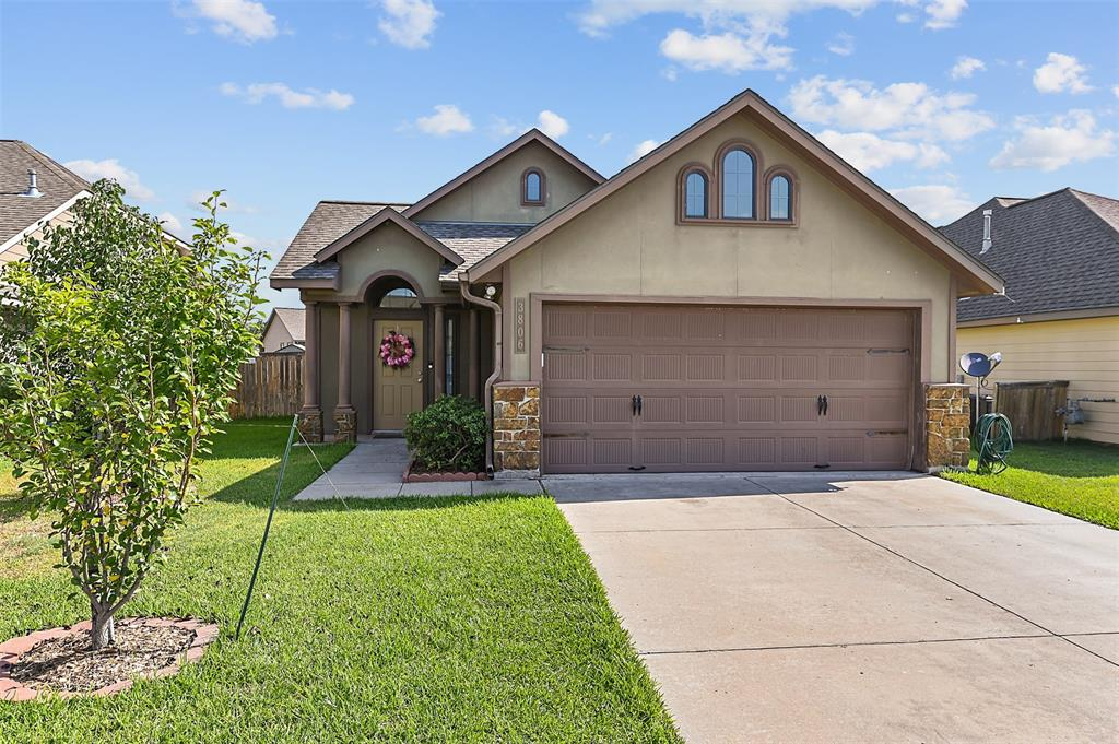 3806 Clear Meadow Creek Avenue, College Station, TX 77845 - College Station, TX real estate listing