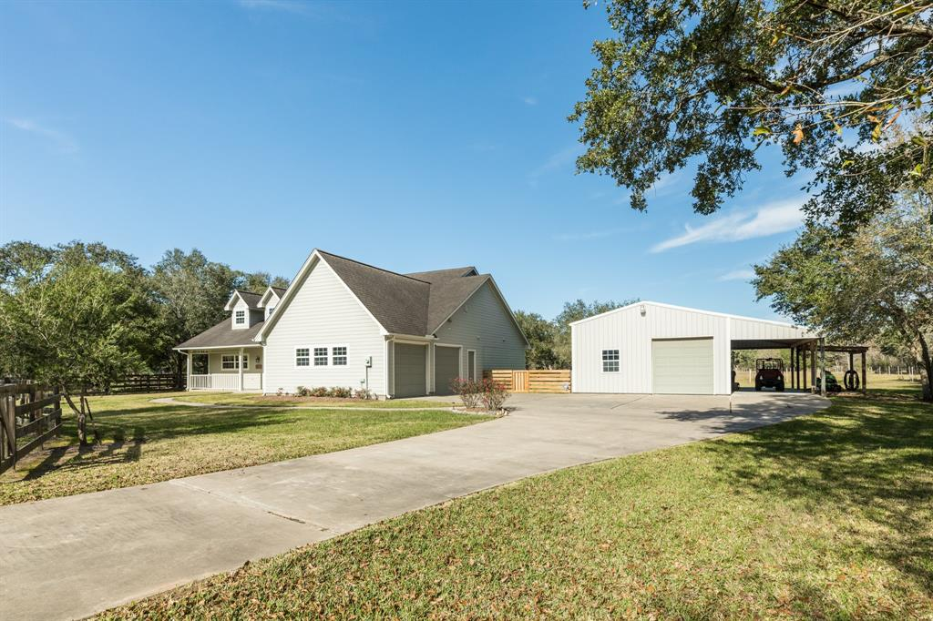 6008 County Road 359 Road, Sweeny, TX 77480 - Sweeny, TX real estate listing