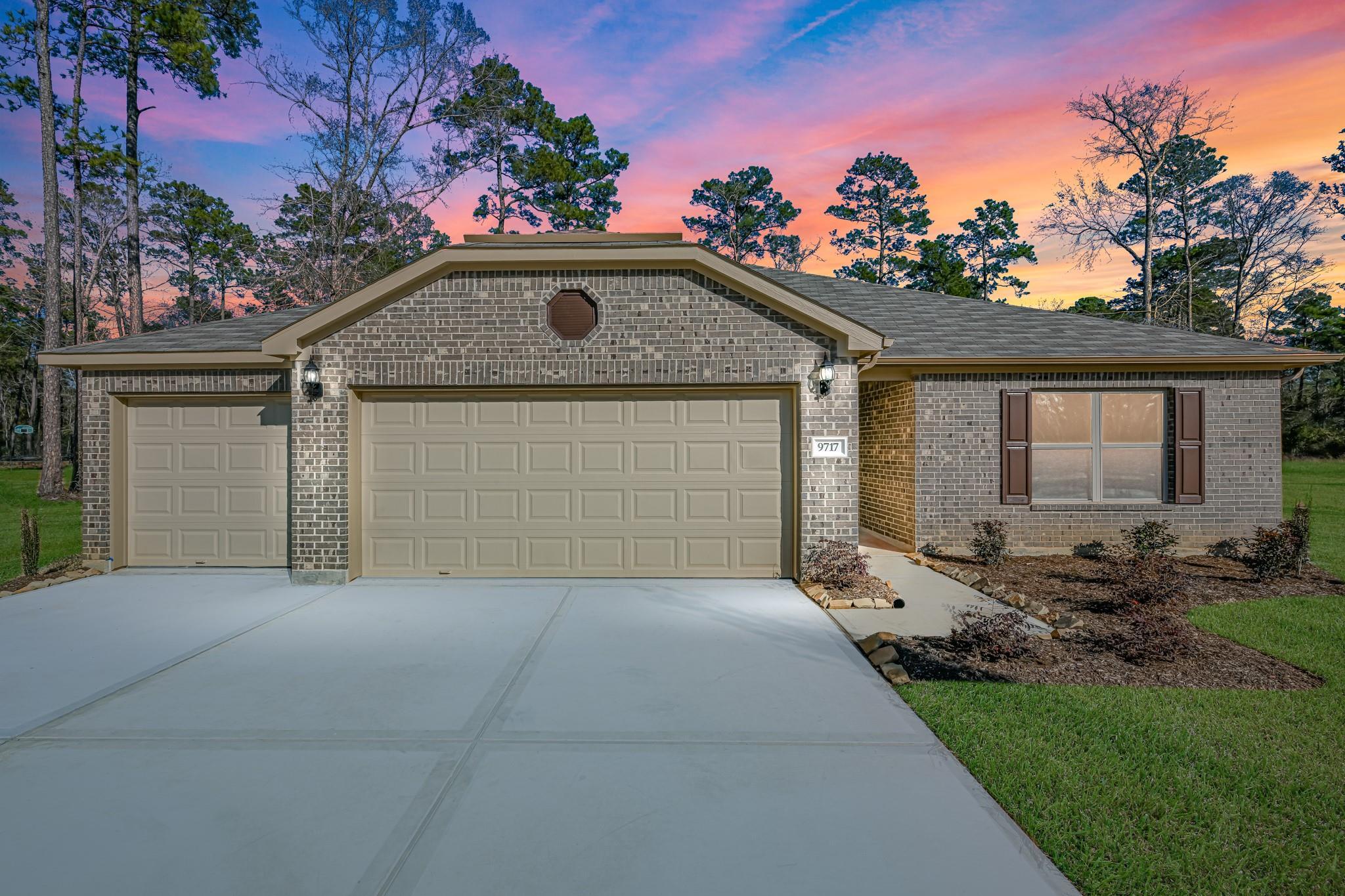 9705 Cold Creek Drive Property Photo 1