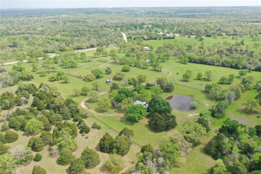 11001 Wildlife Circle Property Photo - Carmine, TX real estate listing