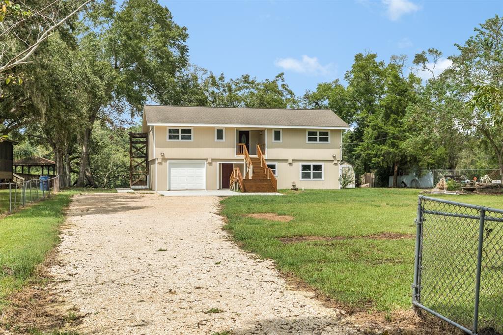 3714 County Road 506, Brazoria, TX 77422 - Brazoria, TX real estate listing