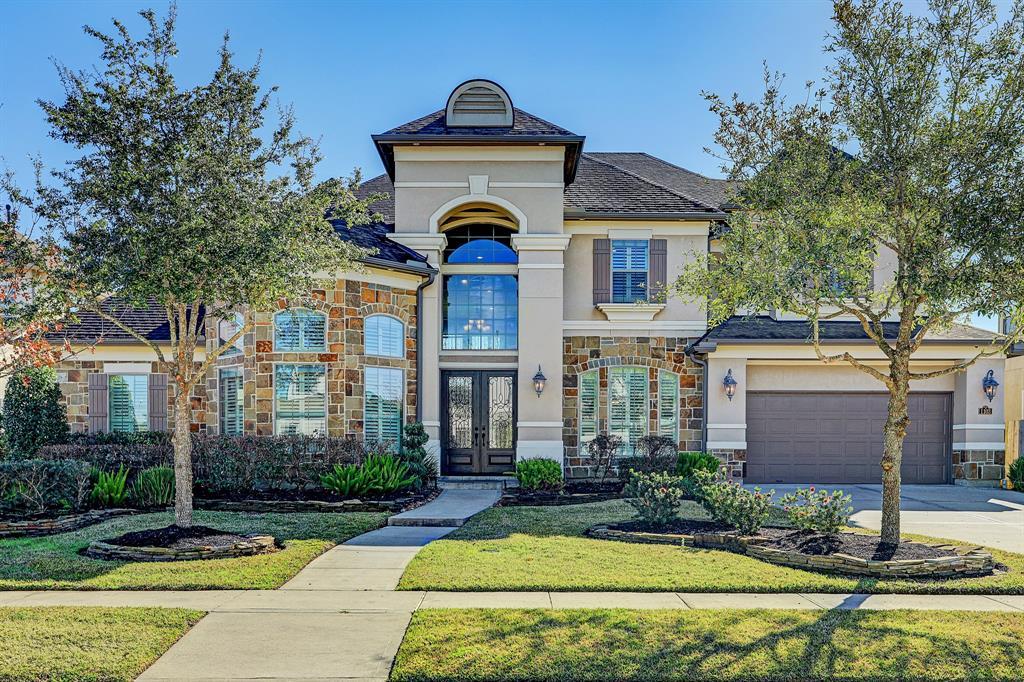 1103 Hackberry Branch Lane, Friendswood, TX 77546 - Friendswood, TX real estate listing