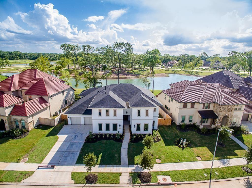 5318 Abington Creek Lane Property Photo - Sugar Land, TX real estate listing