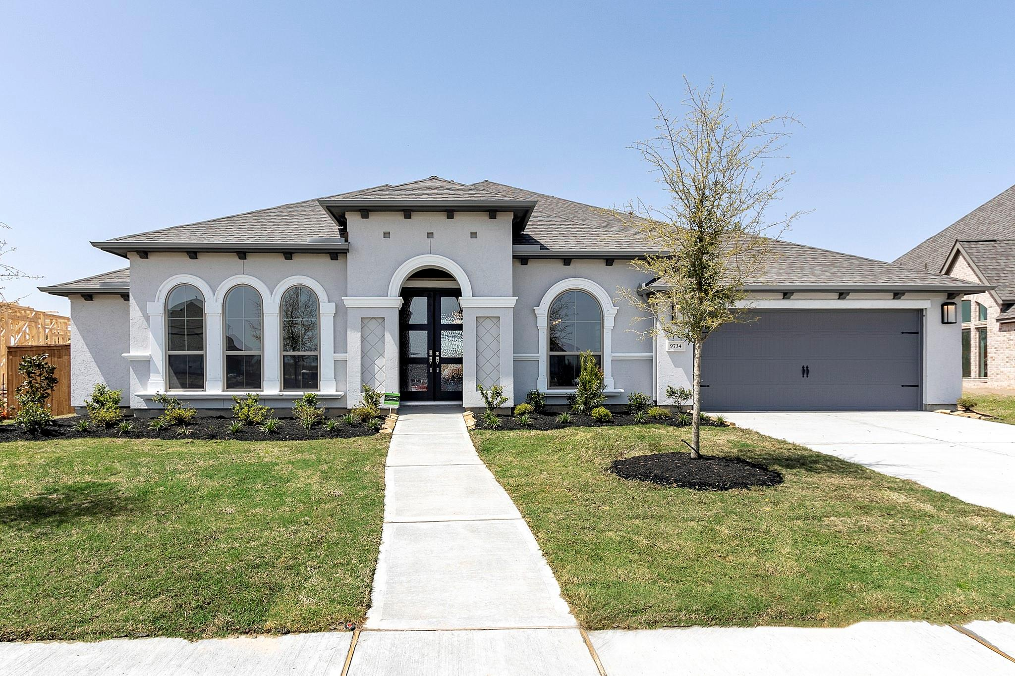9734 Wright Drive Property Photo - Iowa Colony, TX real estate listing