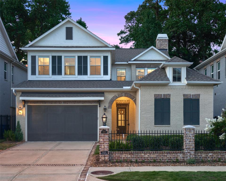 128 Mcgoey Circle Property Photo - Shenandoah, TX real estate listing