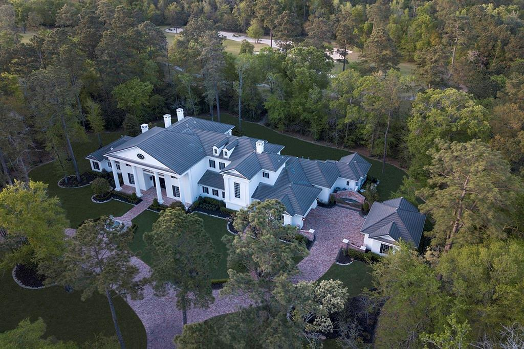 6 Fleury Way Property Photo - The Woodlands, TX real estate listing