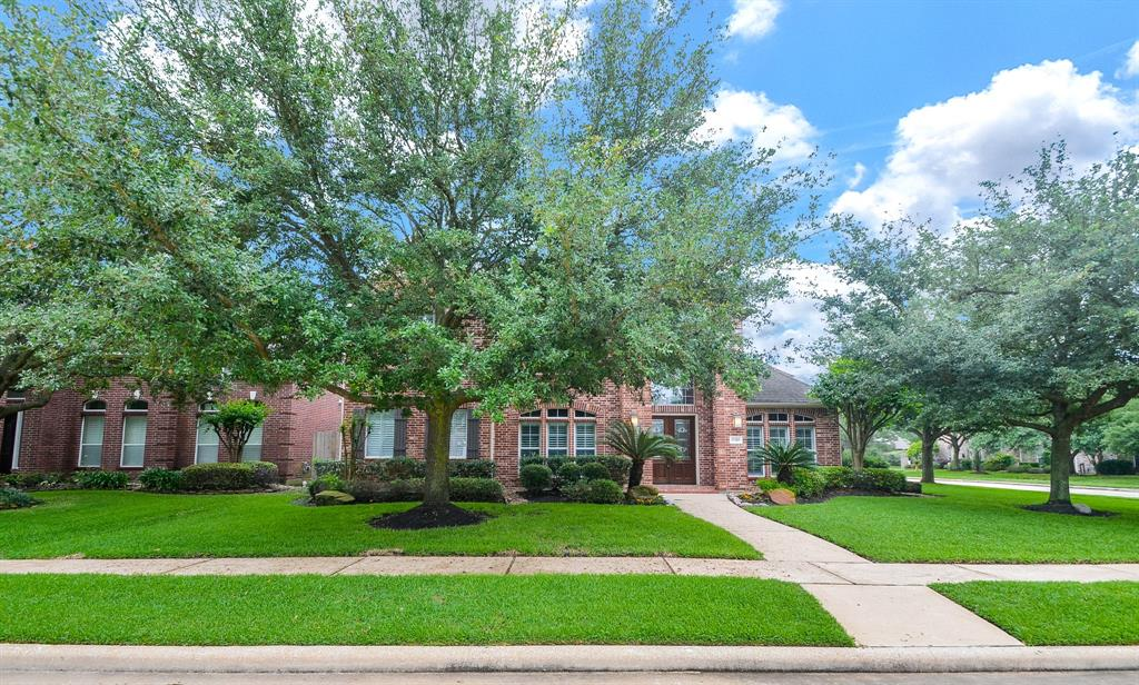17302 Dawn Haven Court Property Photo - Houston, TX real estate listing