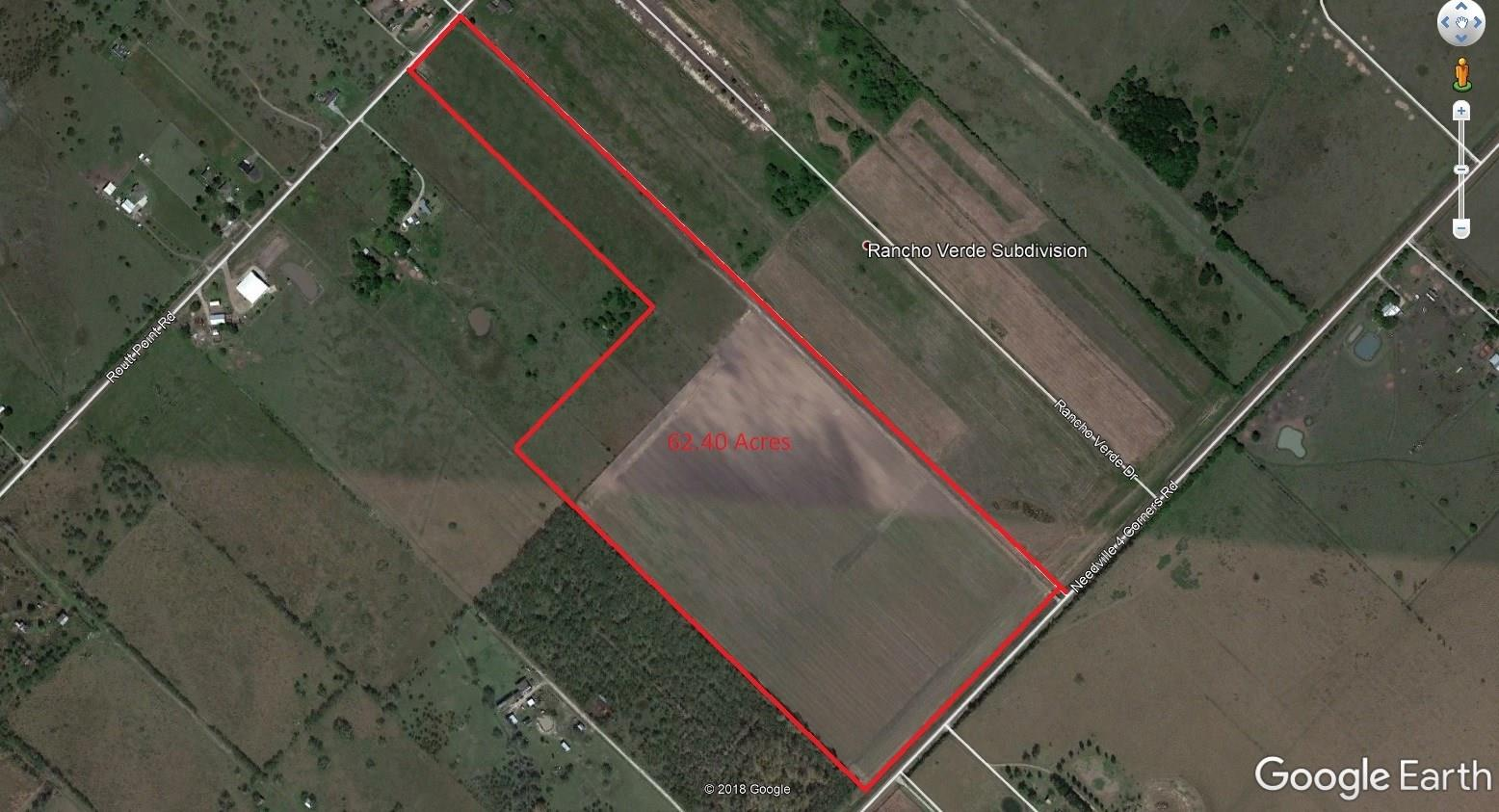 0000 Routt Point Road Property Photo - Needville, TX real estate listing