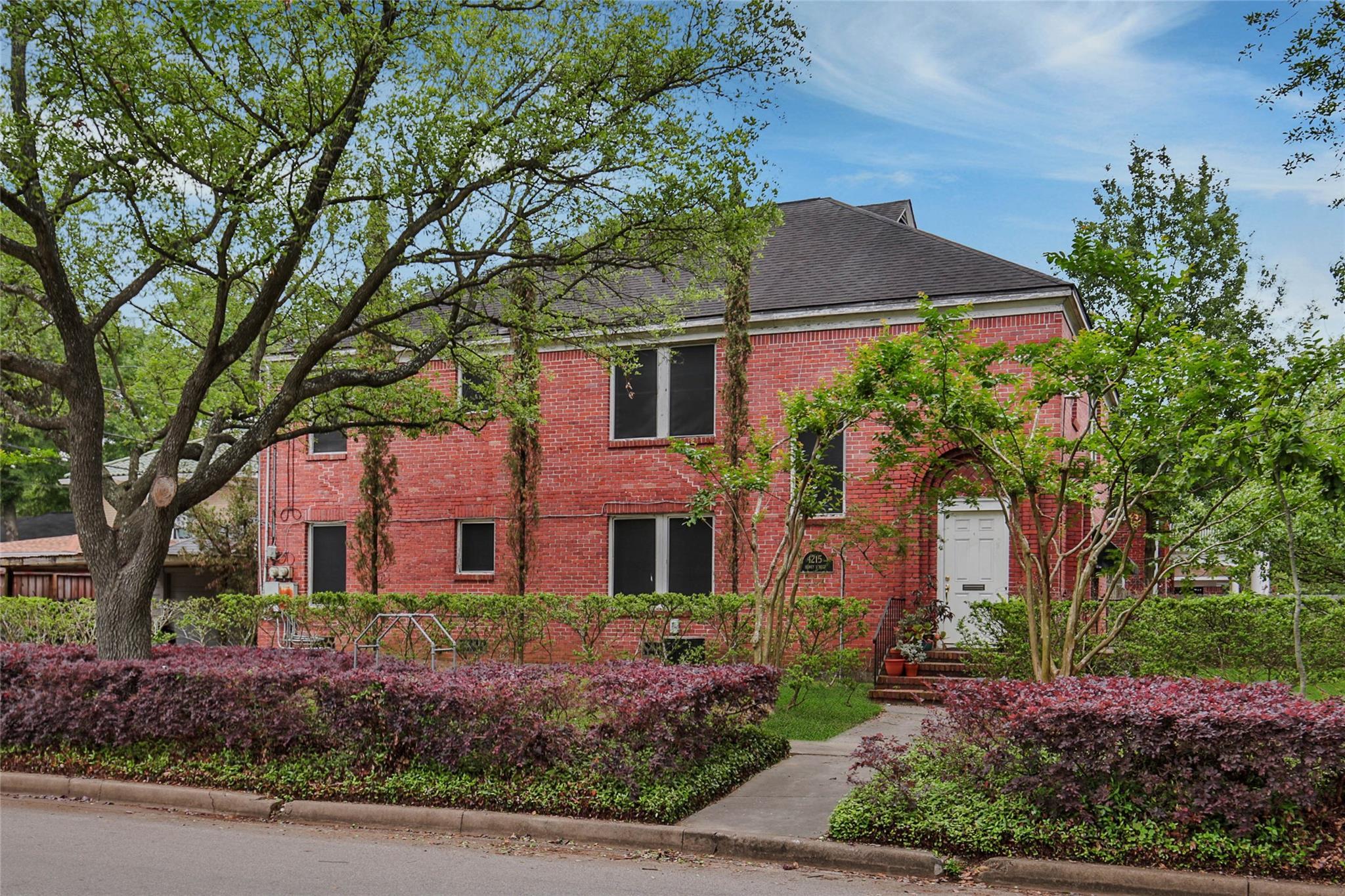 4301 Polk Street Property Photo
