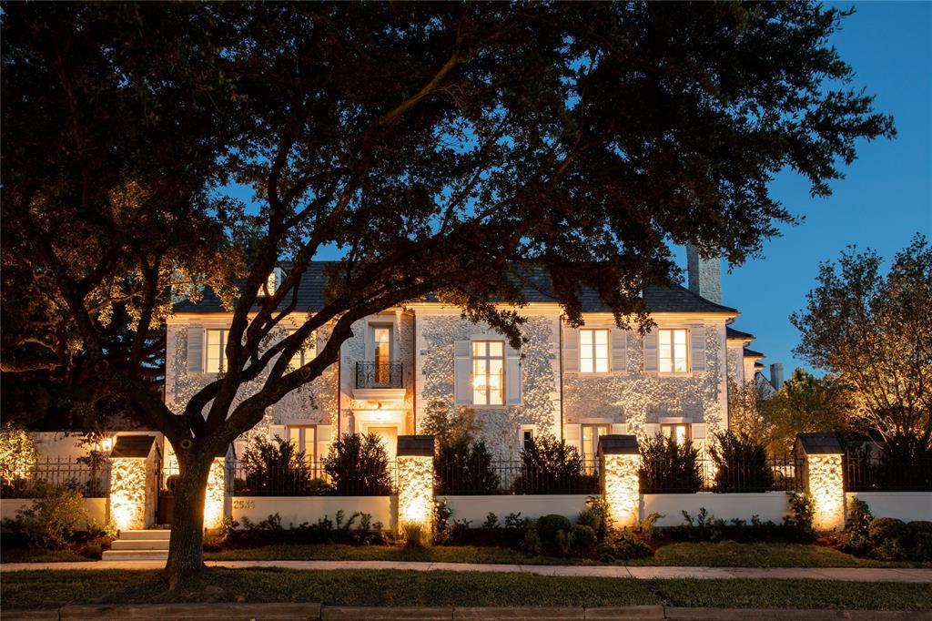 2535 Inwood Drive, Houston, TX 77019 - Houston, TX real estate listing