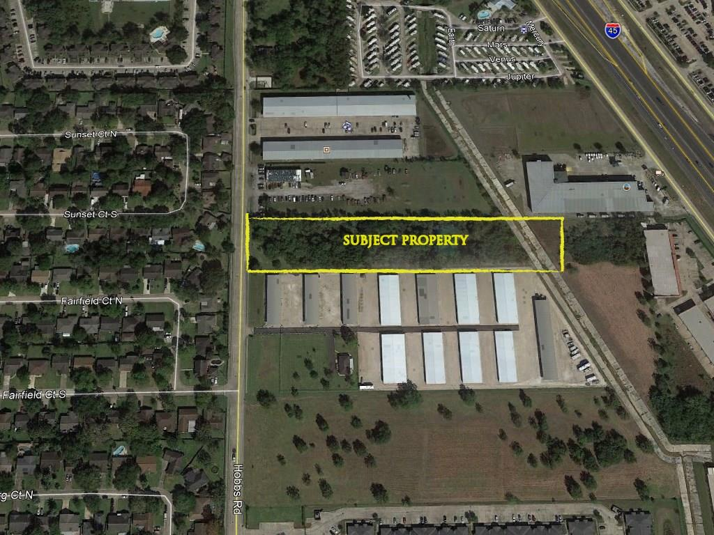 510 Hobbs Road, League City, TX 77573 - League City, TX real estate listing