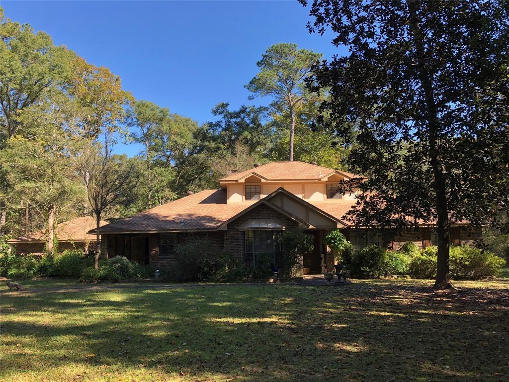 911 Ragsdale Spring Street Property Photo - Shepherd, TX real estate listing