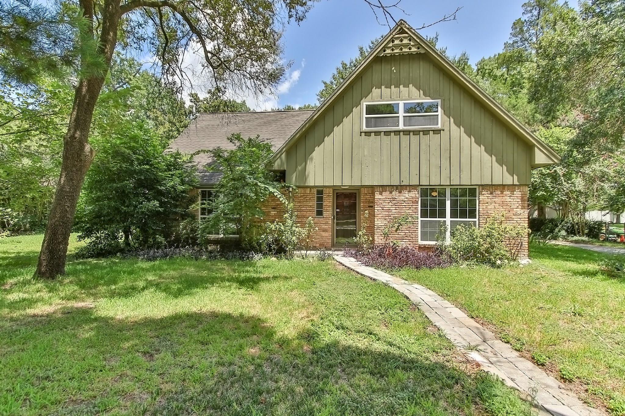 4718 Tilson Lane Property Photo