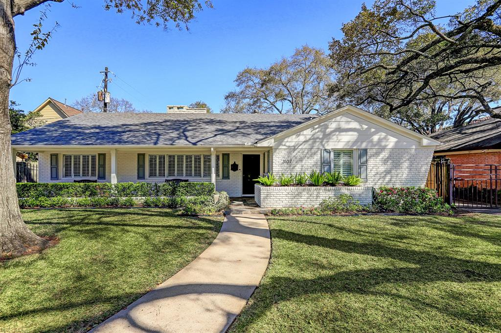 3107 Newcastle Drive, Houston, TX 77027 - Houston, TX real estate listing