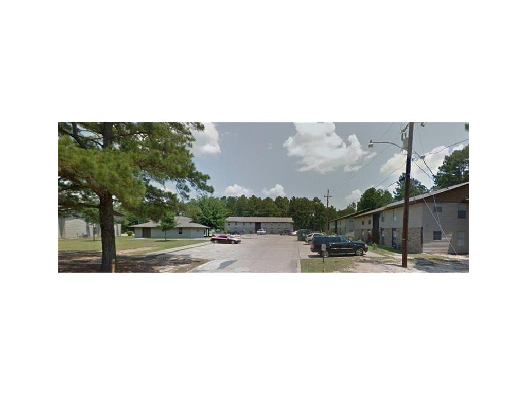 600 Vernon Trace Circle Property Photo - Leesville, LA real estate listing
