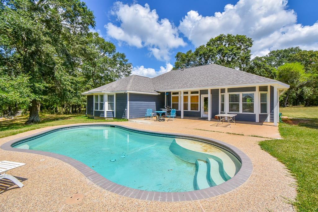39675 Chambers Road, Hempstead, TX 77445 - Hempstead, TX real estate listing