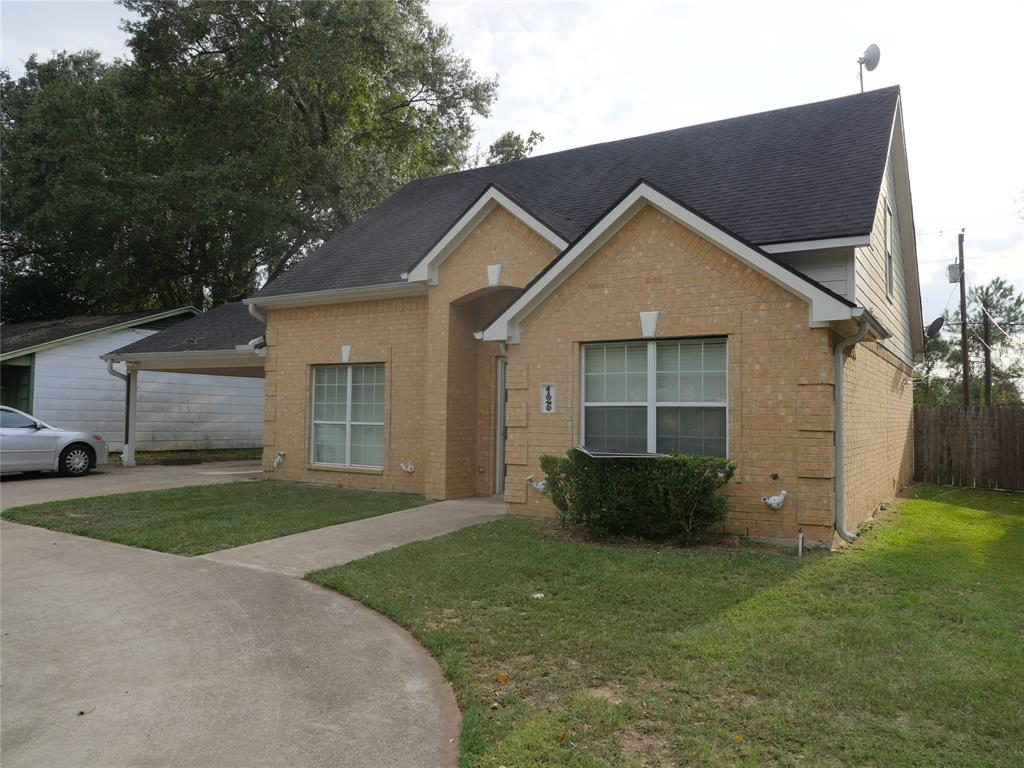 125 Pine Street Property Photo - Prairie View, TX real estate listing