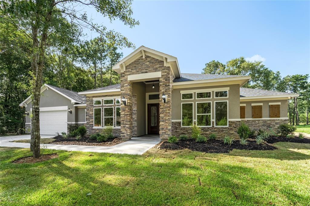 17243 Pecos Drive Property Photo - Splendora, TX real estate listing