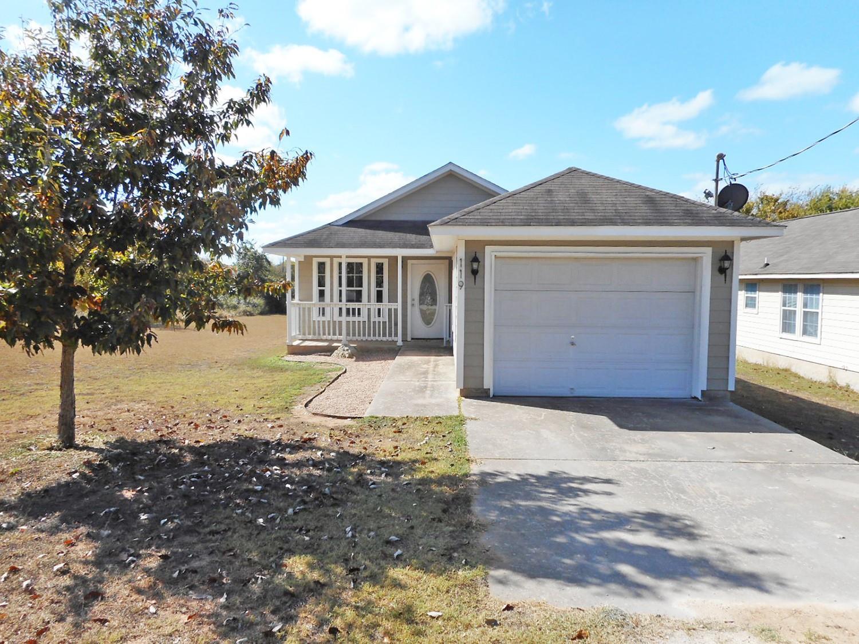 119 Hawea Lane Property Photo - Bastrop, TX real estate listing