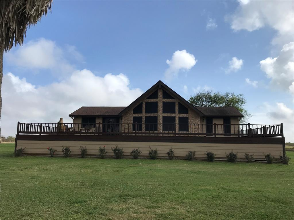 5081 County Road 631 Property Photo - Brazoria, TX real estate listing