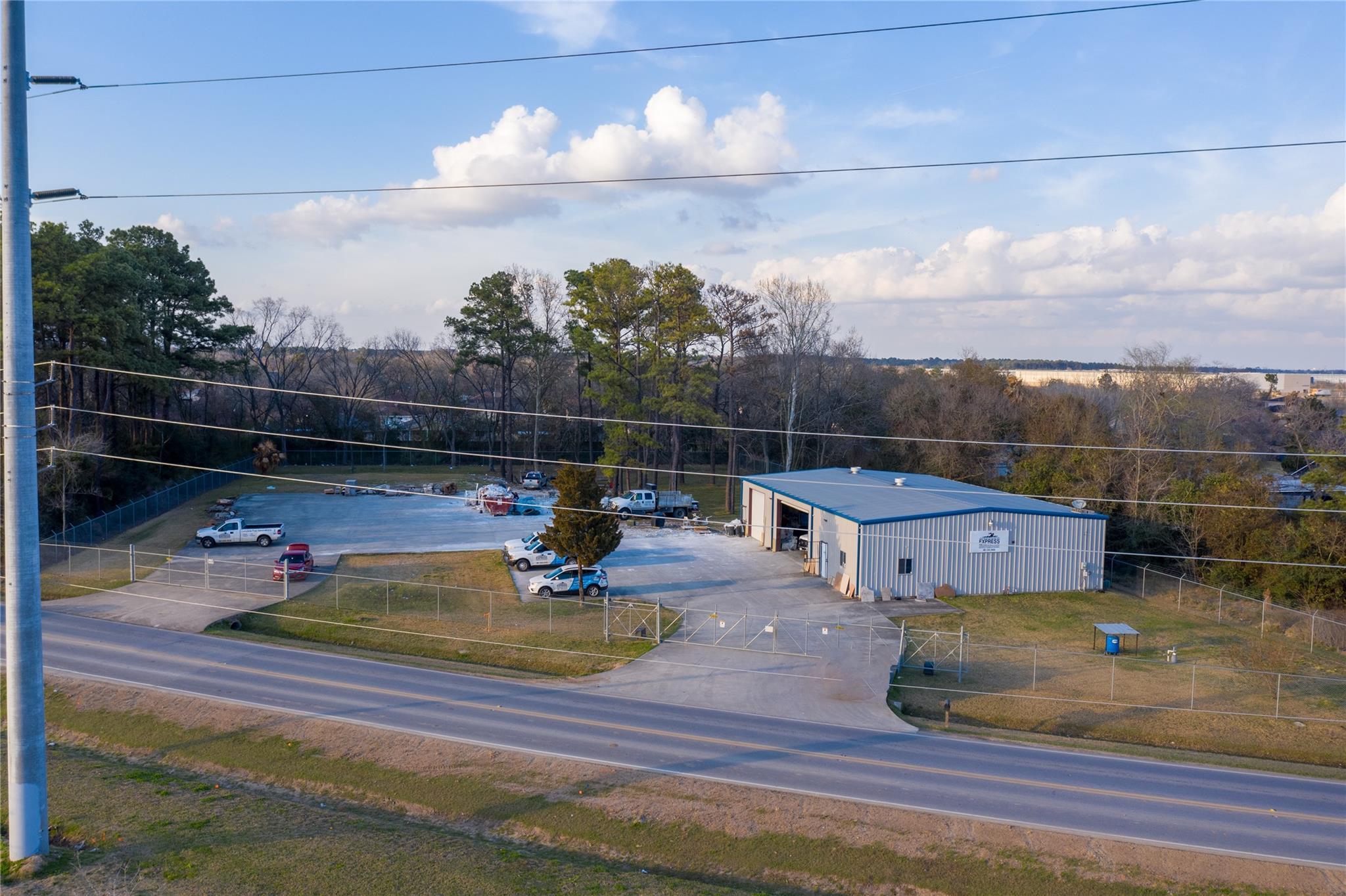3803 Lauder Road Property Photo
