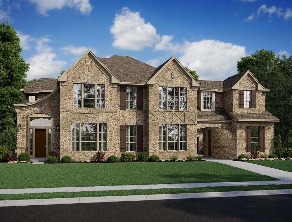 13819 Bellwick Valley Lane Property Photo - Houston, TX real estate listing