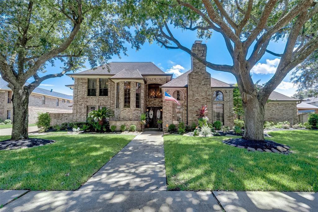 6826 Cedar Point Drive Property Photo - Pasadena, TX real estate listing