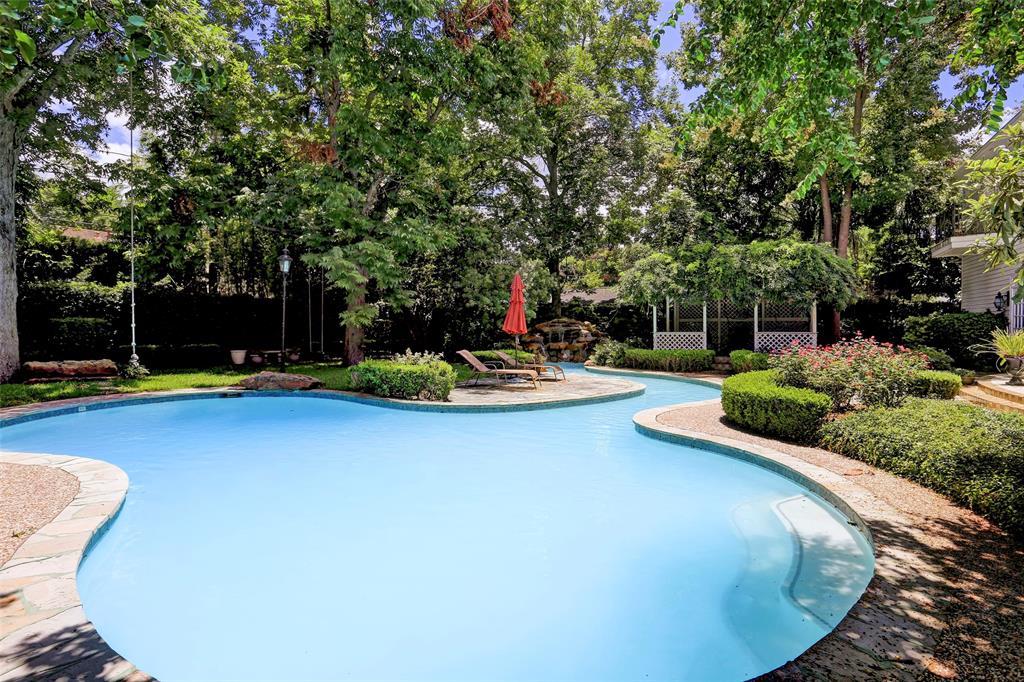 6339 Buffalo Speedway, West University Place, TX 77005 - West University Place, TX real estate listing