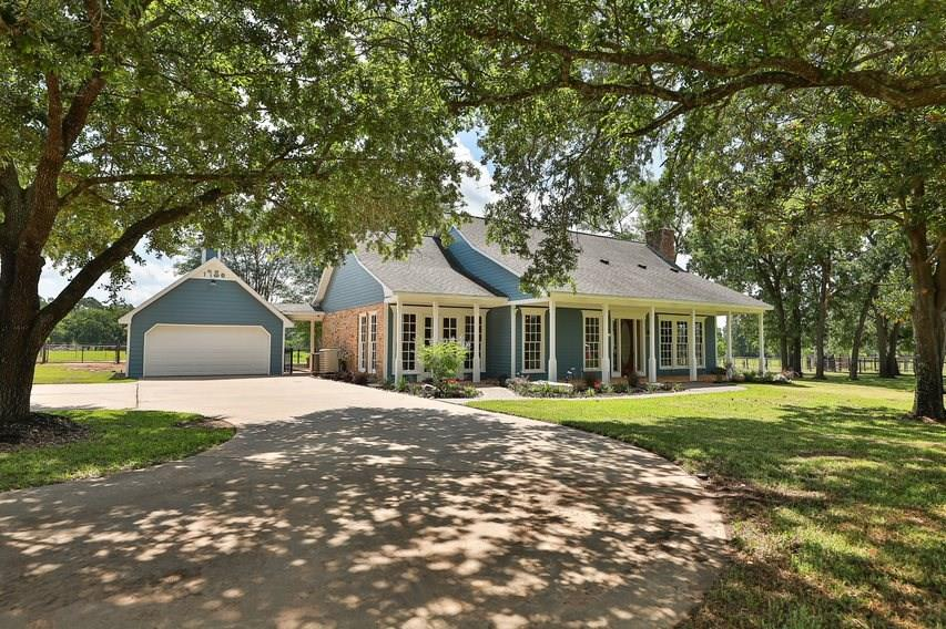 25817 Joseph Road, Hockley, TX 77447 - Hockley, TX real estate listing