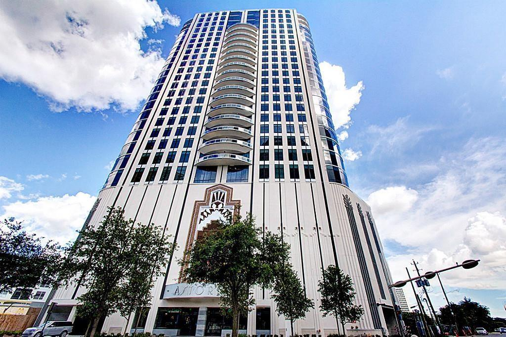 1409 Post Oak #1601, Houston, TX 77056 - Houston, TX real estate listing
