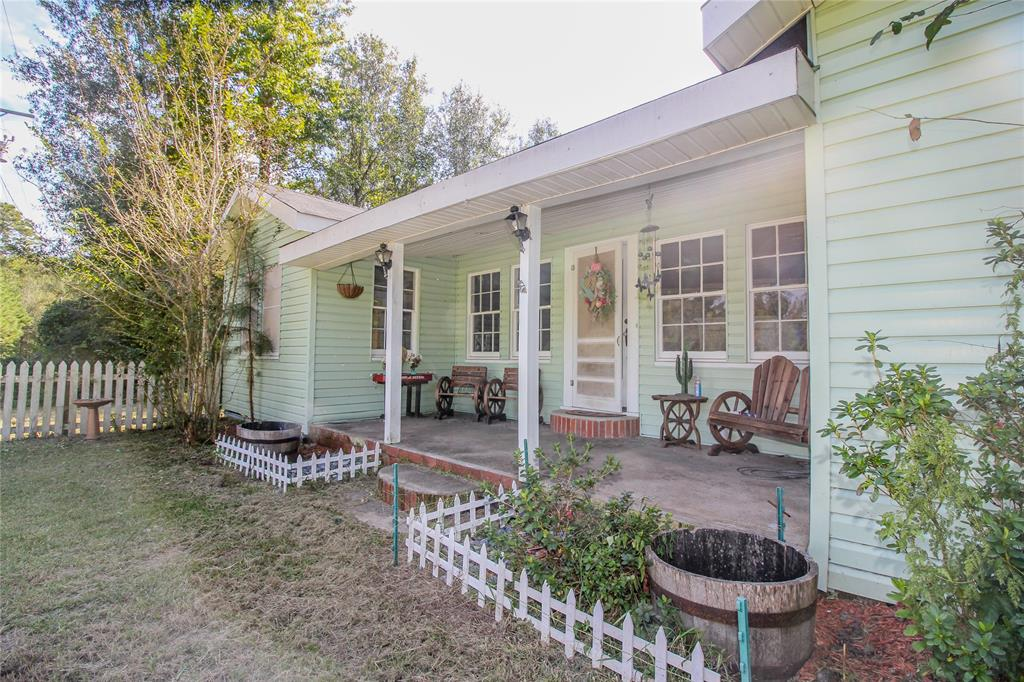 7403 Old Honey Island Road, Kountze, TX 77625 - Kountze, TX real estate listing