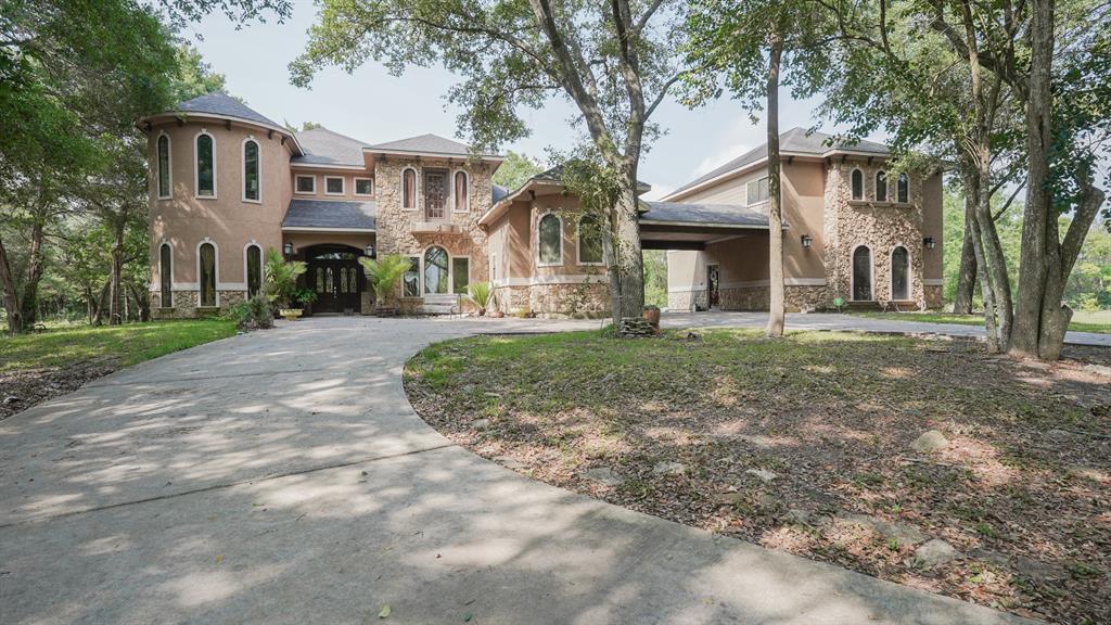 823 E Adoue Street Property Photo - Alvin, TX real estate listing