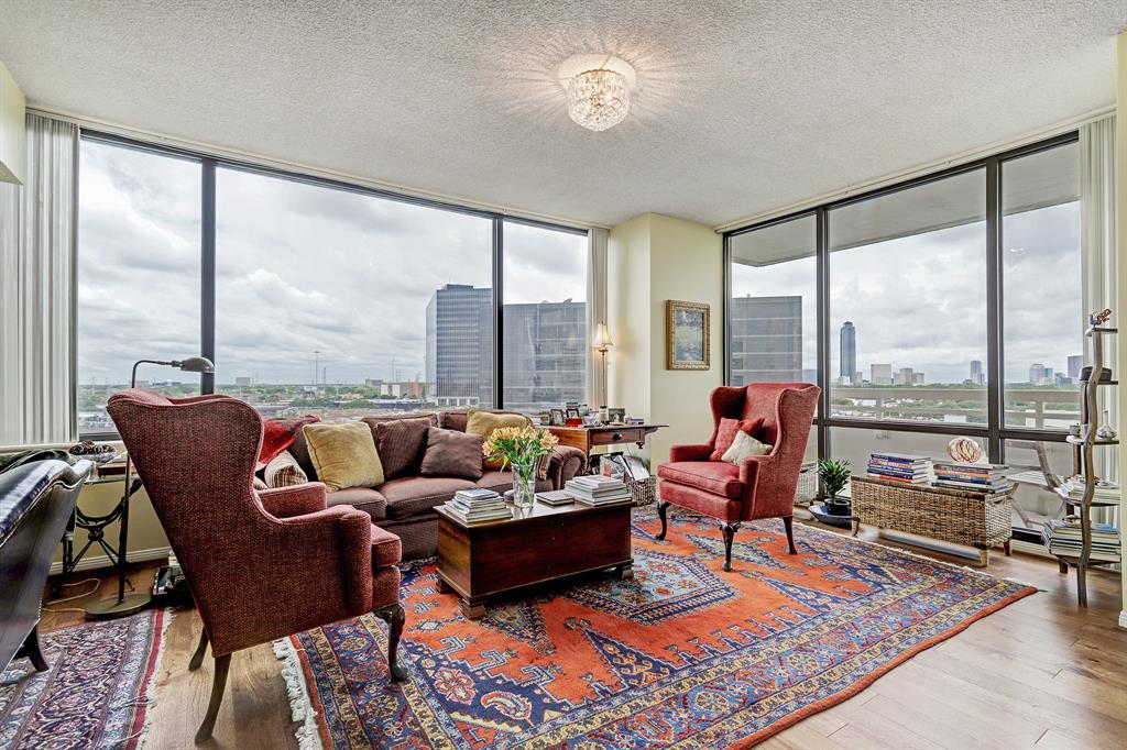 14 Greenway Plaza #8Q Property Photo - Houston, TX real estate listing