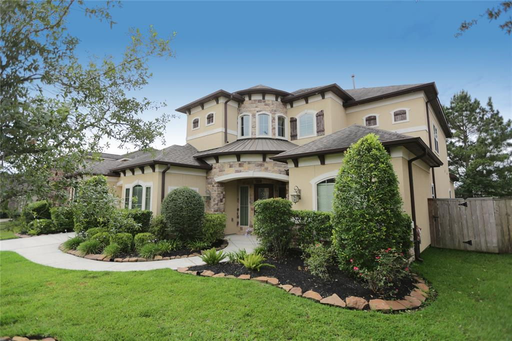 2419 Hendricks Lakes Drive Property Photo - Spring, TX real estate listing
