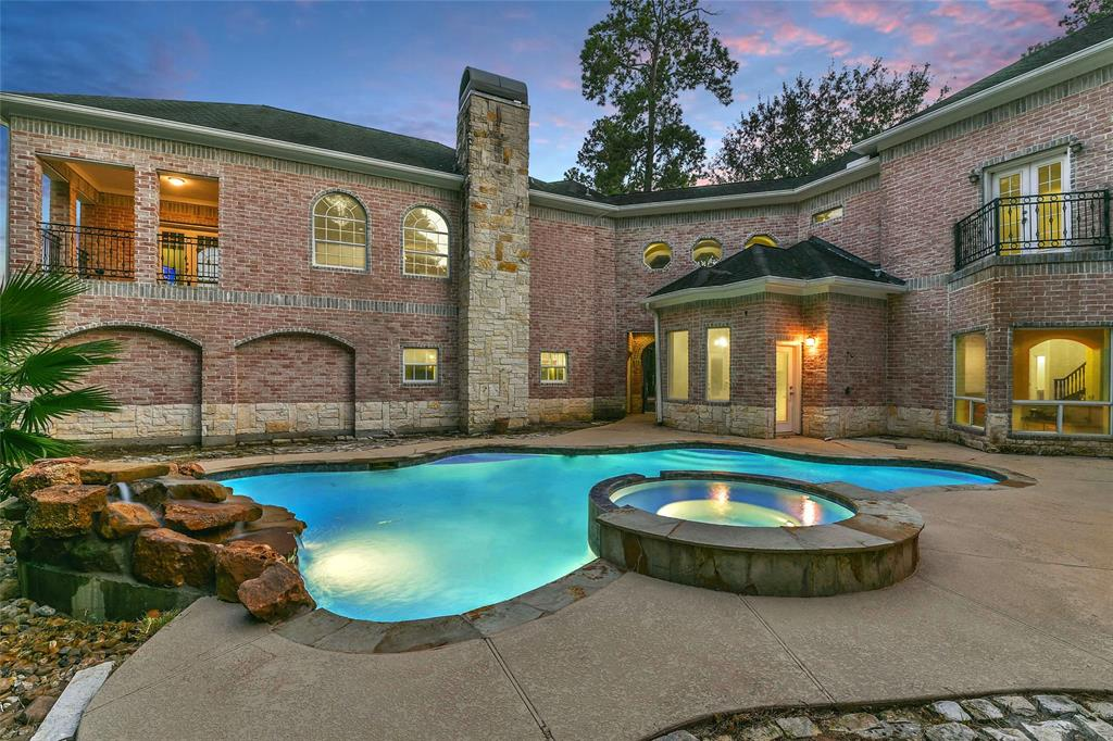 24009 Misty Lake Circle Property Photo - New Caney, TX real estate listing