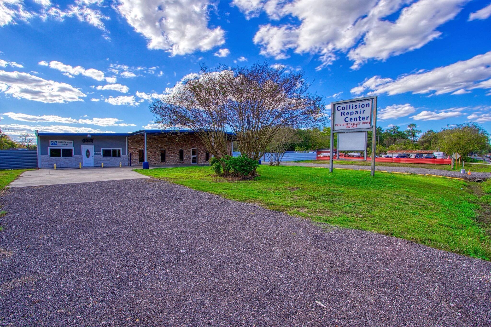 11815 Misty Valley Drive Property Photo