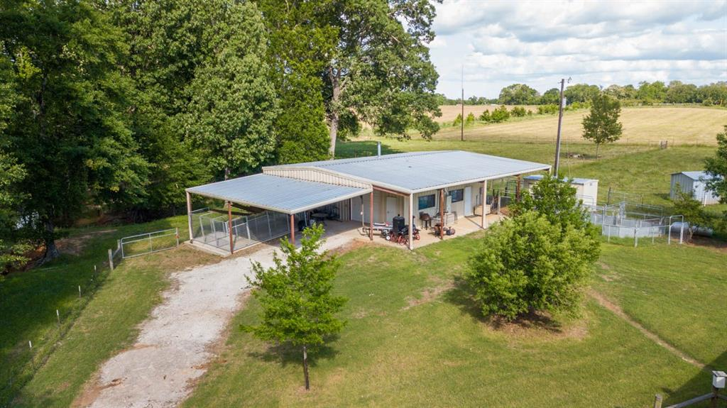 4536 FM 124 W Property Photo - Beckville, TX real estate listing
