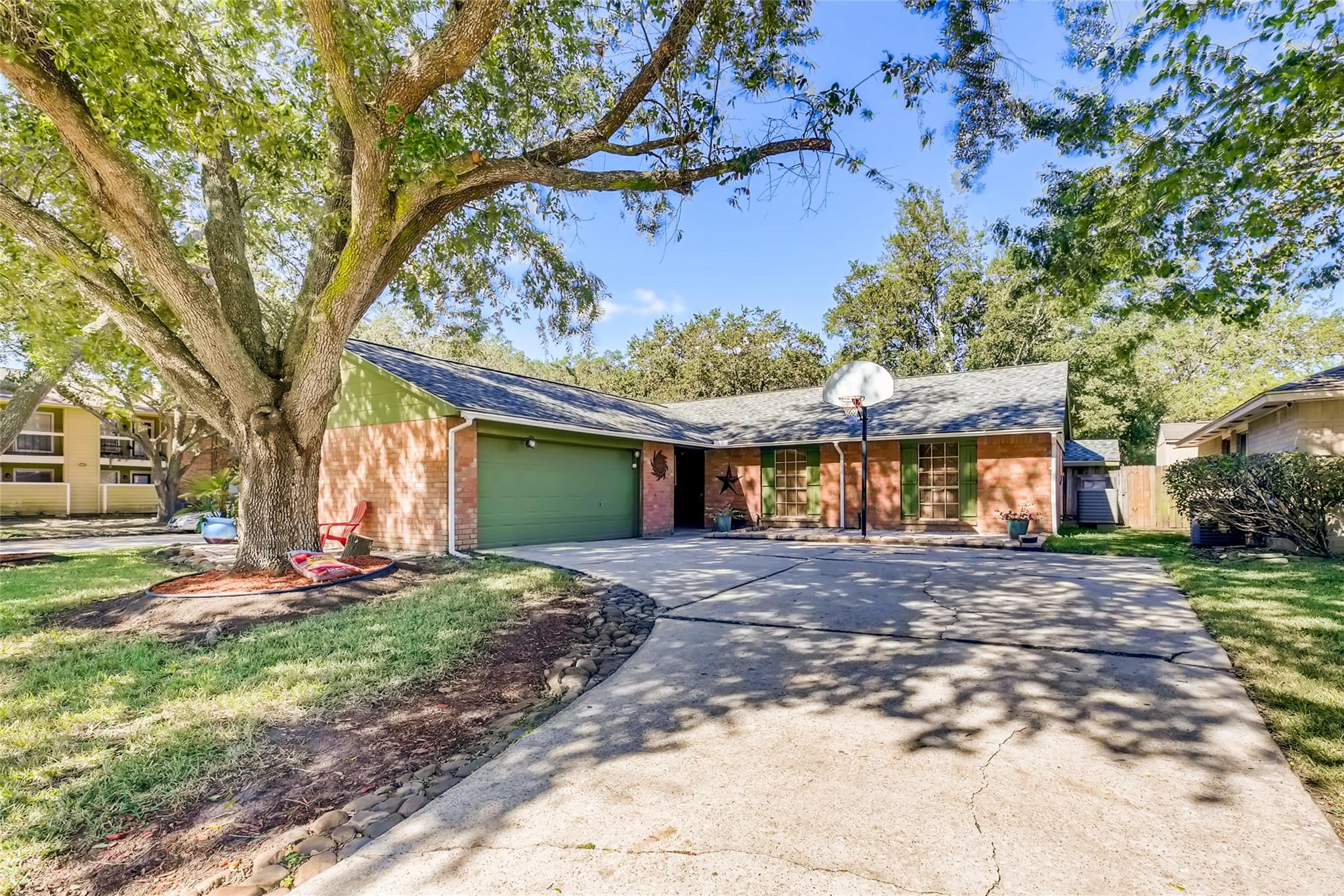 17803 Heritage Colony Court Property Photo - Webster, TX real estate listing