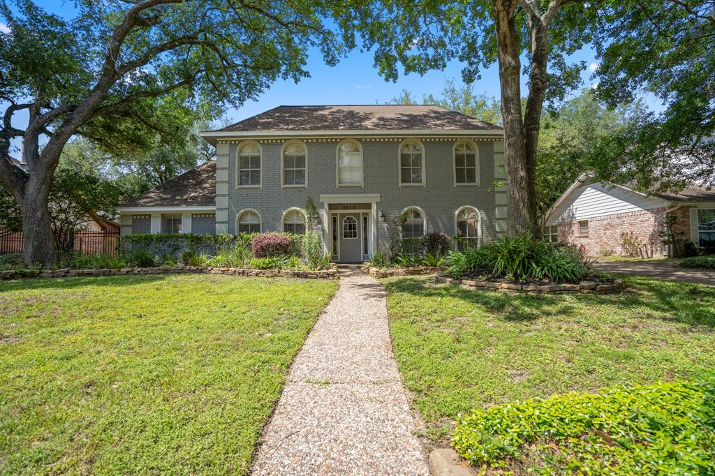 5810 Pinewilde Drive Property Photo - Houston, TX real estate listing