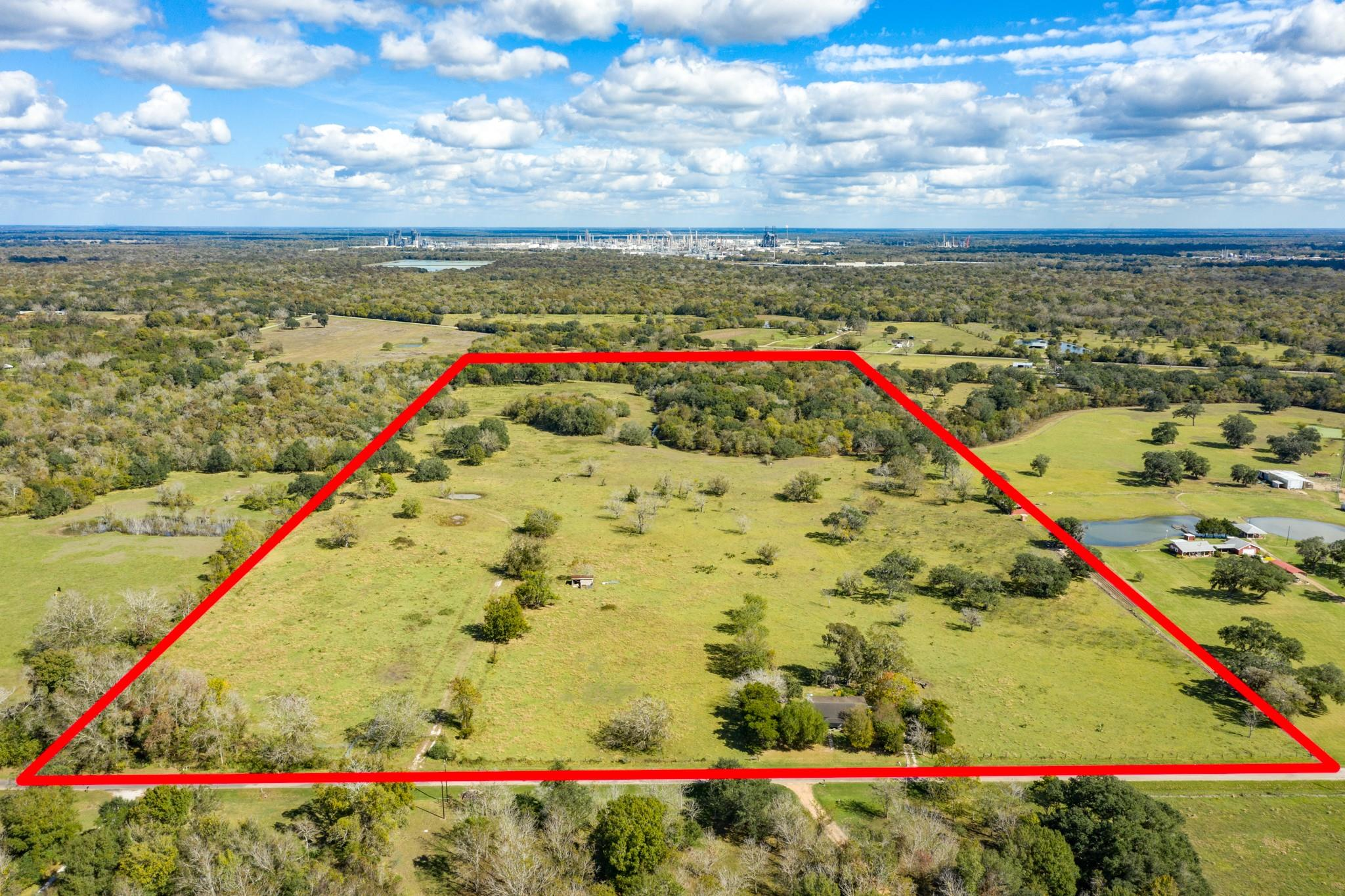 8050 County Road 142 Property Photo - Sweeny, TX real estate listing